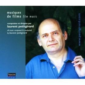 LAURENT PETITGIRARD MUSIQUES DE FILMS