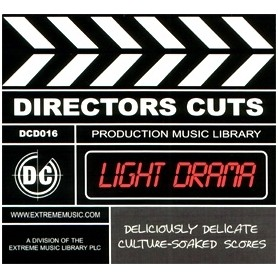 DIRECTORS CUTS (LIGHT DRAMA)