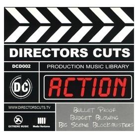 DIRECTORS CUTS (ACTION)