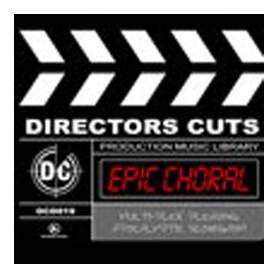 DIRECTORS CUTS (EPIC CHORAL)