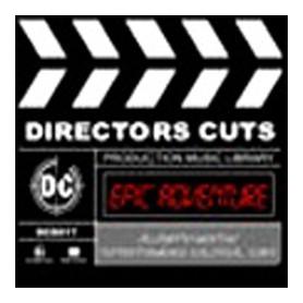 DIRECTORS CUTS (EPIC ADVENTURE)