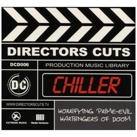 DIRECTORS CUTS (CHILLER)