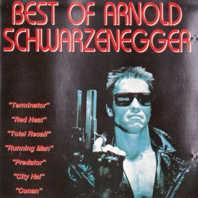 BEST OF ARNOLD SCHWARZENEGGER