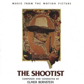 THE SHOOTIST / THE SONS OF KATIE ELDER