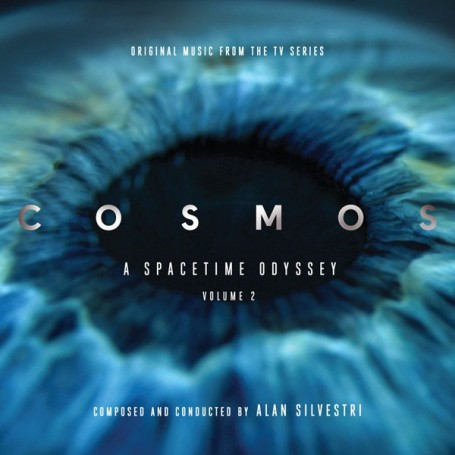 COSMOS: A SPACETIME ODYSSEY (VOLUME 2)