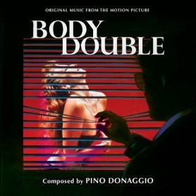 BODY DOUBLE (REISSUE)