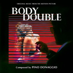 BODY DOUBLE (REISSUE)