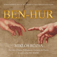 BEN-HUR (RE-RECORDING)