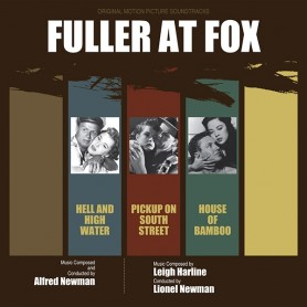 FULLER AT FOX
