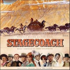 STAGECOACH/THE LONER
