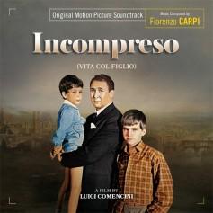 L'INCOMPRIS (INCOMPRESO, VITA COL FIGLIO)