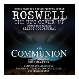 ROSWELL: THE UFO COVER-UP / COMMUNION