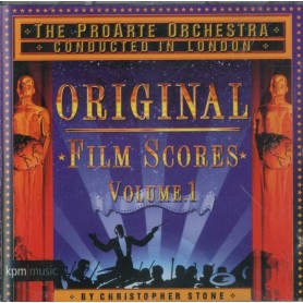 ORIGINAL FILM SCORES VOLUME 1