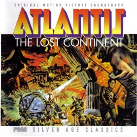 ATLANTIS: THE LOST CONTINENT / THE POWER