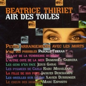 BEATRICE THIRIET – AIR DES TOILES