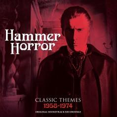 HAMMER HORROR - CLASSIC THEMES (1958-1974)