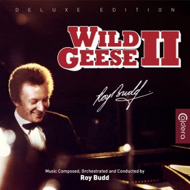 WILD GEESE II (LIMITED TO 1 COPY PER CUSTOMER)