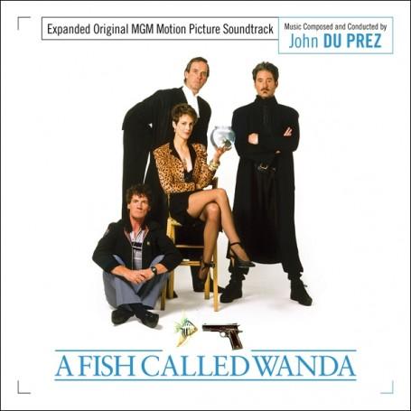A FISH CALLED WANDA (EXPANDED)