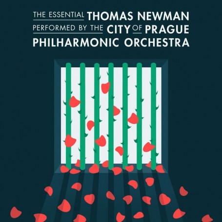 THE ESSENTIAL THOMAS NEWMAN