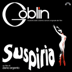 SUSPIRIA (40TH ANNIVERSARY EDITION)