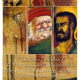 THE ORSON WELLES / A. F. LAVAGNINO COLLABORATION (THE MERCHANT OF VENICE / FALSTAFF / OTHELLO)