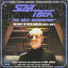 STAR TREK: THE NEXT GENERATION: THE BEST OF BOTH WORLDS (EXPANDED)