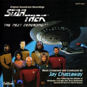 STAR TREK: THE NEXT GENERATION: TIN MAN / INNER LIGHT