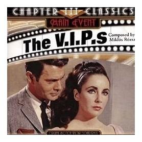 THE V.I.P.S.