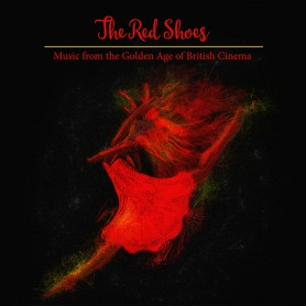THE RED SHOES (Music from the Golden Age of British Cinema)