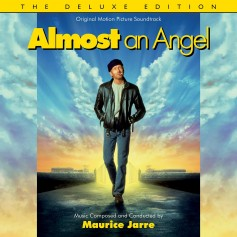 ALMOST AN ANGEL (DELUXE EDITION)