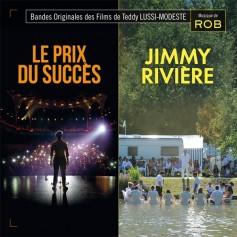 LE PRIX DU SUCCÈS / JIMMY RIVIÈRE