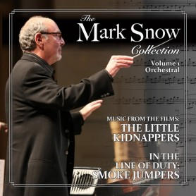 THE MARK SNOW COLLECTION (VOLUME 1)