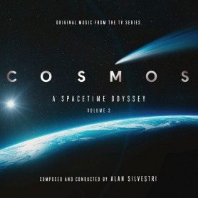 COSMOS: A SPACETIME ODYSSEY (VOLUME 3)