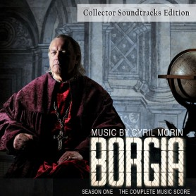 BORGIA (SEASON ONE - COMPLETE EDITION)