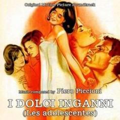 I DOLCI INGANNI (LES ADOLESCENTES)