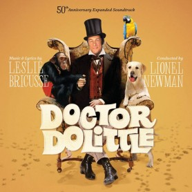 DOCTOR DOLITTLE (50th ANNIVERSARY EXPANDED SOUNDTRACK)