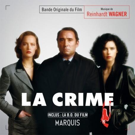 LA CRIME / MARQUIS