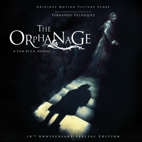 THE ORPHANAGE (10TH ANNIVERSARY EDITION)