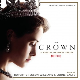 THE CROWN (SEASON TWO)