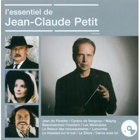 L'ESSENTIEL DE JEAN-CLAUDE PETIT