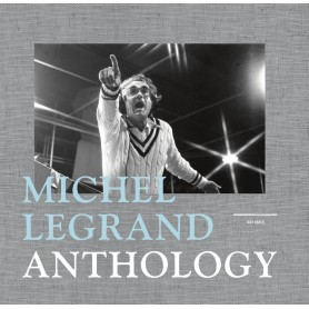MICHEL LEGRAND ANTHOLOGY