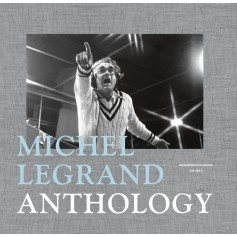 MICHEL LEGRAND ANTHOLOGY