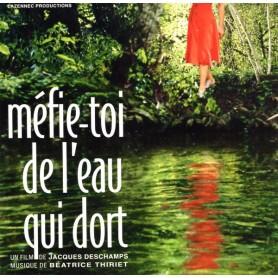 MÉFIE-TOI DE L'EAU QUI DORT