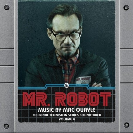 MR. ROBOT (VOLUME 4)