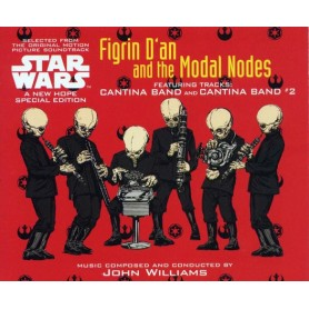 STAR WARS – FIGRIN D'AN AND THE MODAL NODES