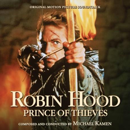 ROBIN HOOD: PRINCE OF THIEVES (EXPANDED)