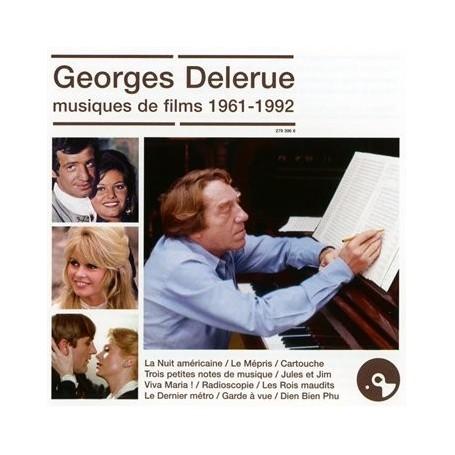 Musiques De Films 1961-1992