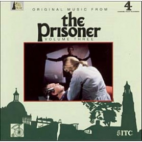 THE PRISONER – VOLUME THREE