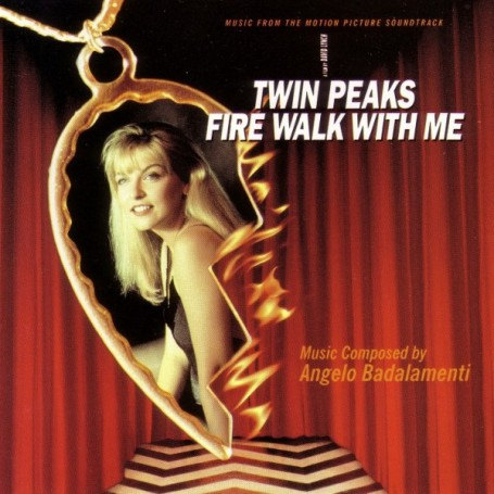 TWIN PEAKS – FIRE WALK WITH ME