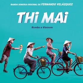 THI MAI - RUMBO A VIETNAM